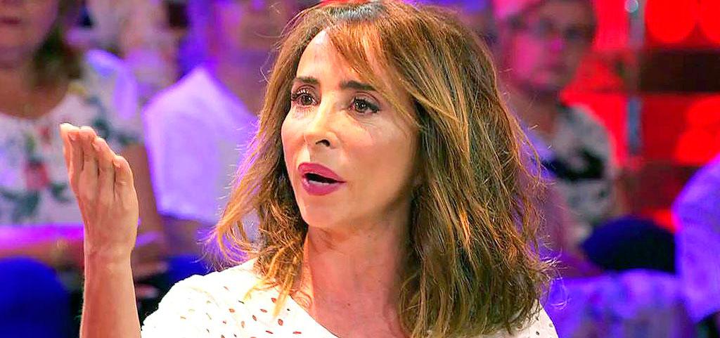 María Patiño deja descolocados a los espectadores con su 'absurdo' comentario