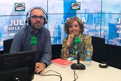 """María Teresa Campos no puede más: """"Estoy harta de estar en el sillón de mi casa"""""""