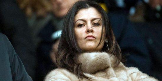 Ella es Marina Granovskaia, la mujer que presiona al Real Madrid por el futuro de Eden Hazard