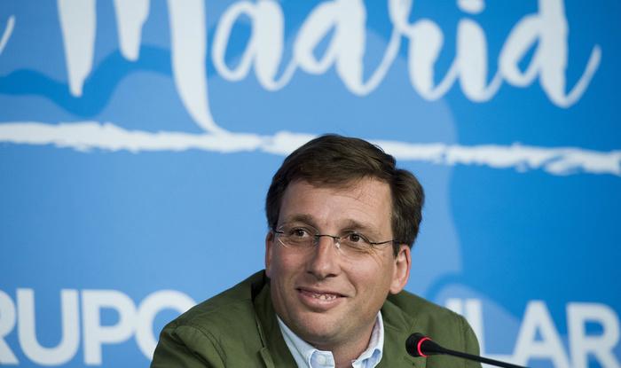 Madrid: El PP dará 3 distritos a VOX, que aprieta duro y exige además 2 concejales de área