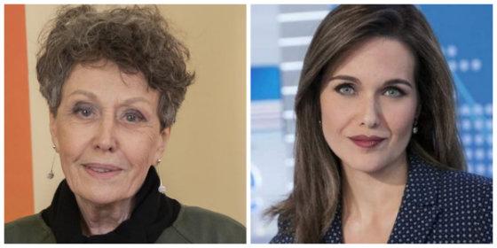 'Soviética' Mateo, a ver si contratas más securatas: a la periodista Raquel Martínez le birlan su ordenador en TVE