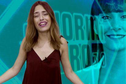 El rótulo sobre Aitana en 'El Hormiguero' que logra desbancar a Hazard