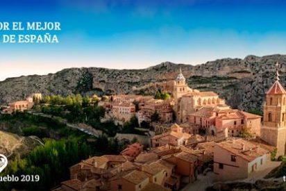 ¿Cuál es el mejor pueblo de España?