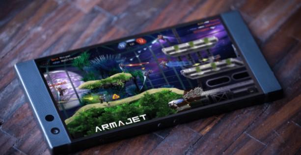Mejores móviles gaming 2019