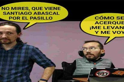 """Salvador Monzó Romero: """"Pesos pesados"""""""