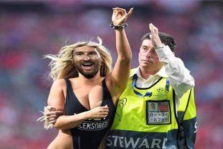 Denuncian a Leo Messi en la Audiencia Nacional por blanqueo y estafa