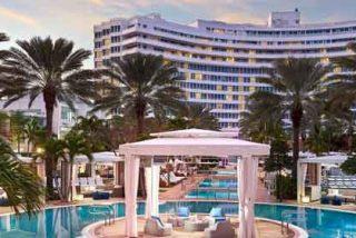 ¿Cuáles son los hoteles más elegantes de Miami?
