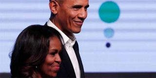 Michelle y Barack Obama incursionan en la producción de podcasts para Spotify con una clara intención