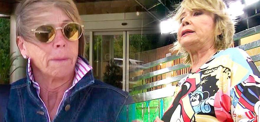 Mila Ximénez descarga toda su furia contra Marta Roca, la mujer de Chelo Gª Cortés