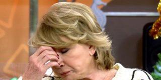 Hundimiento total: Mila Ximénez se queda sin amigos en 'Sálvame'