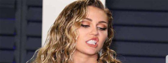 Muere la cerdita de Miley Cyrus