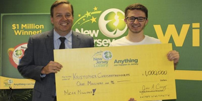 Este chico descubre que ha ganado un millón de dólares mientras su padre le insta a encontrar un trabajo de verano