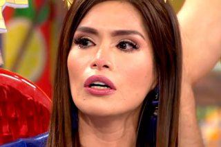 Miriam Saavedra 'despreciada' por sus ex compañeros de 'GH VIP' y 'GH DÚO'