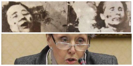 Estas son las monjas 'desaparecidas' por arte de magia en TVE: torturadas y asesinadas en una checa de Madrid por republicanos