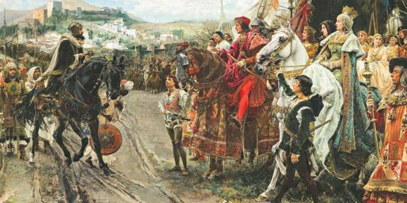 ¿Sabías que los andaluces tienen tanta «sangre árabe» como los cántabros o los catalanes?