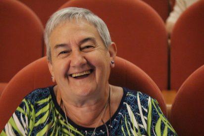 María Luisa Berzosa: 'En la Iglesia hay abusos a religiosas y mucho dolor'