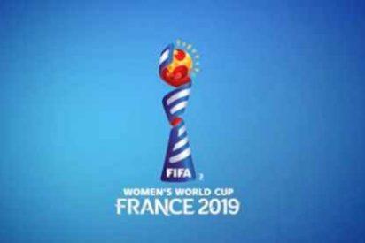 2019 FIFA Women's World Cup, (Mundial de fútbol femenino) – productos oficiales
