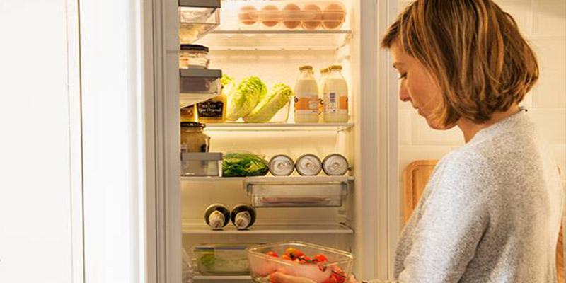 Los 10 errores comunes que comentemos al congelar y descongelar comida