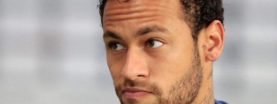 """Neymar: """"Sergio Ramos es el mejor y Vinícius será uno de los mejores"""""""