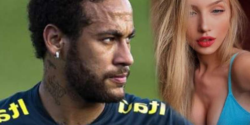 Vídeo: Así fue la pelea de Neymar con la mujer que lo acusa de violación en un hotel de París