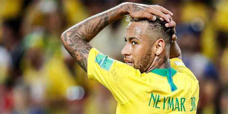Todo sobre el nuevo escándalo de Neymar y la gran duda, va a la Copa América?