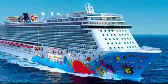 """Norwegian Cruise Line acogerá el afamado restaurante """"Onda by Scarpetta"""""""