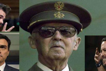 "Laureano Benitez Grande-Caballero: ""El franquismo no fue fascista (1): La Reconquista católica de España"""