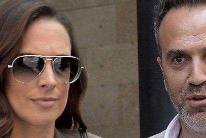 Nuria Fergó muestra su peor cara tras un enfrentamiento en los juzgados contra su ex marido