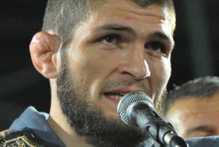 Nurmagomédov y McGregor podrían volver a enfrentarse, esta vez en Abu Dabi