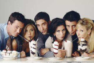 "The New York Times: ""Phoebe era la mejor amiga en ""Friends"""
