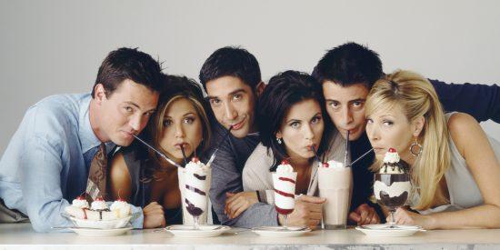 Habla la ciencia: Quién es el verdadero protagonista de Friends según estudios