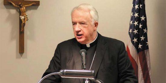 Salen a la luz los abusos sexuales del obispo americano que derrochó millones en lujos