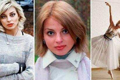 El espeluznante asesinato de una bailarina del Bolshoi: desmembrada y disuelta en ácido