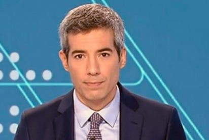 El presentador Oriol Nolis abandona TVE para dedicarse a una noble causa