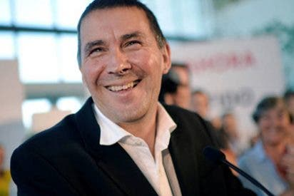 Otegi se ríe de los españoles y en TVE le compran la mercancía.