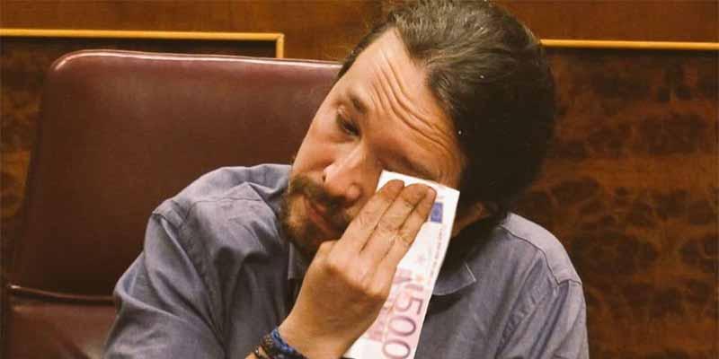 Pablo Iglesias y los de Podemos se compran una sede de 2 millones de euros