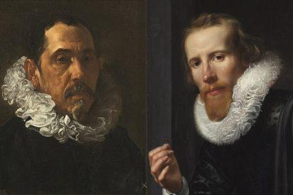 Afinidades entre disputas: Velázquez, Rembrandt y los demás