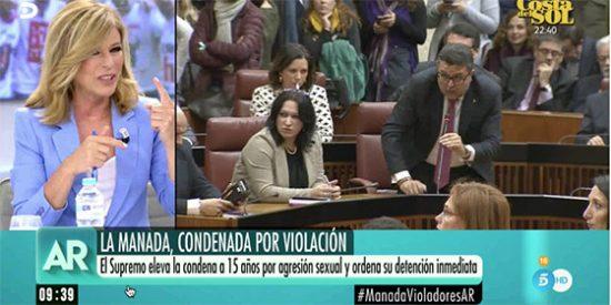 """Palomera se lanza como una hiena a por Francisco Serrano (Vox): """"Es un enfermo y hay que inhabilitarle desde el punto de vista psicológico"""""""