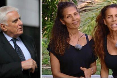 Paolo Vasile se 'baja los pantalones': Las Azúcar Moreno y otros famosos que han vuelto a T5 tras ser 'vetados'