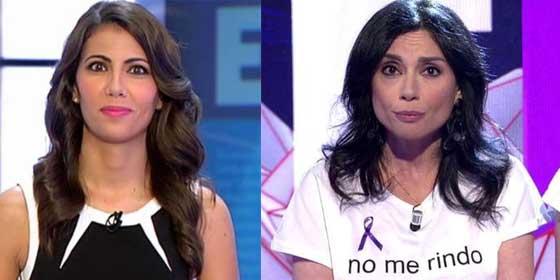 """Ana Pastor sale muy digna en apoyo de Marta Flich y dice que lo de Inda es """"periodismo machista"""" contra ella"""