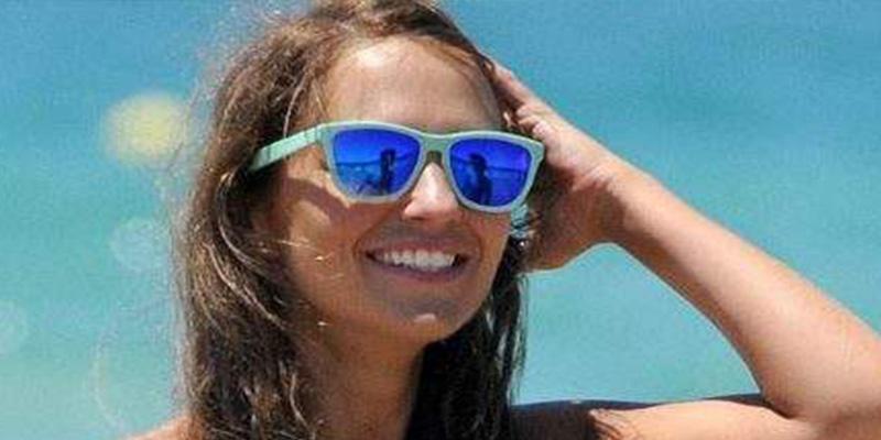 Ya te puedes comprar un bikini igual que el de Paula Echevarría ¡al 50%!