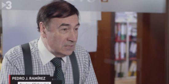 """El Español de Pedrojota vende como actual una noticia de 2016 sobre un diputado socialista que mandó a su """"puto país"""" a una camarera rumana por no hablar catalán"""