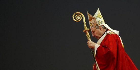 El ex número 3 del Vaticano apela su condena por pederastia