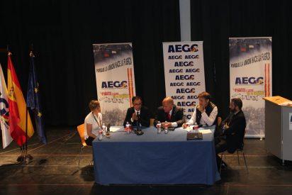 AEGC traslada su pésame y apoyo a la familia del que ha sido delegado provincial de la asociación en ciudad real fallecido a causa del coronavirus