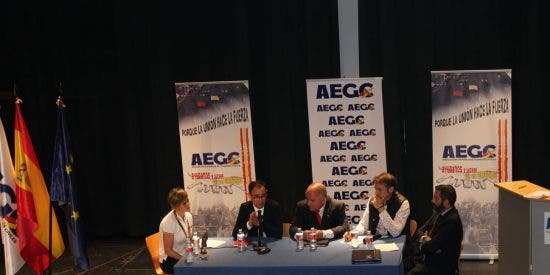 AEGC satisfecha por la extradición de Josú Ternera a España.