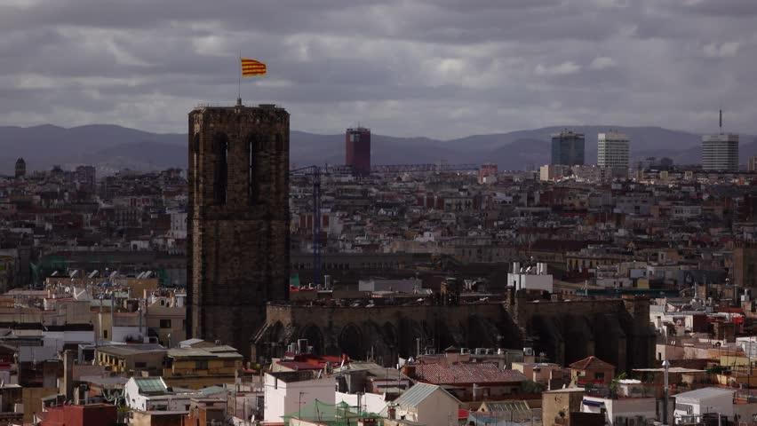 Los curas del Prado, unos fervientes independentistas