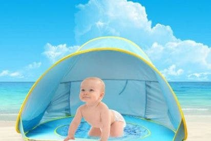 Piscinas para bebés