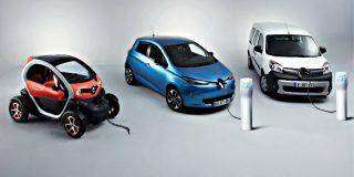 ¡Las ventas de coches eléctricos en España se disparan!