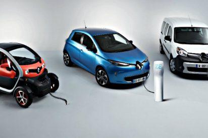 ¡Luces y sombras del coche eléctrico!