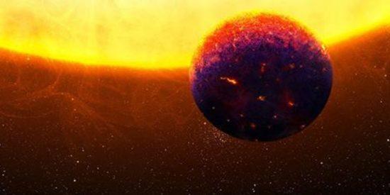 Cada país puede nombrar un sistema planetario y este es el de España